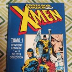 Comics: PROFESOR XAVIER Y LOS X-MEN TOMO 1. Lote 234553370