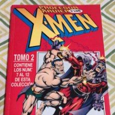Comics: PROFESOR XAVIER Y LOS X-MEN TOMO 2. Lote 234553595