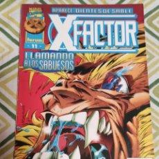 Cómics: X-FACTOR VOL.II 11. Lote 234579850
