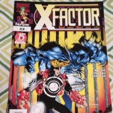 Cómics: X-FACTOR VOL.II 33. Lote 234579950