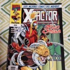 Cómics: X-FACTOR VOL.II 28. Lote 234580040