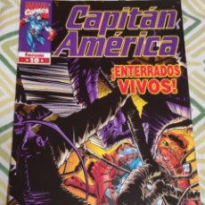 Cómics: CAPITÁN AMÉRICA VOL.IV 10. Lote 234582230