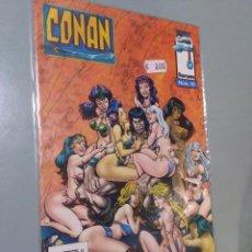 Comics : CONAN 10 ETAPA FORUM 1996. Lote 234582425