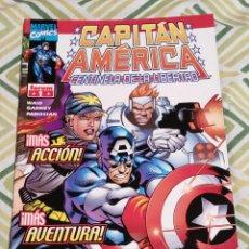 Cómics: CAPITÁN AMÉRICA CENTINELA DE LA LIBERTAD 1. Lote 234582775