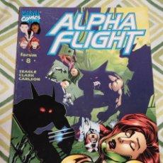 Cómics: ALPHA FLIGHT VOL.II 8. Lote 234589390