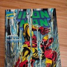 Comics: IRON MAN METAL FUNDIDO FORUM IRONMAN. Lote 234600810