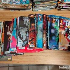 Cómics: THOR VOLUMEN 5 LOTE DE 1 AL 63 DIOSA DEL TRUENO PANINI. Lote 234602465