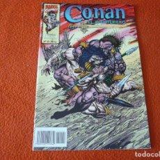Cómics: CONAN EL AVENTURERO Nº 4 ( THOMAS KAYANAN ) ¡BUEN ESTADO! FORUM MARVEL. Lote 234618795