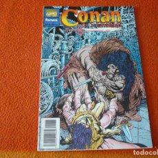 Cómics: CONAN EL AVENTURERO Nº 5 ( THOMAS KAYANAN ) ¡BUEN ESTADO! FORUM MARVEL. Lote 234618905