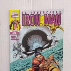 Cómics: IRON MAN VOL. 4 Nº 23. STERN, CHEN, PANOSIAN. Lote 234642495