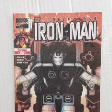 Cómics: IRON MAN VOL. 4 Nº 20. STERN, CHEN, STUCKER. Lote 234642765