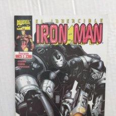 Cómics: IRON MAN VOL. 4 Nº 19. STERN, CHEN, STUCKER. Lote 234643005