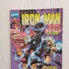 Cómics: IRON MAN VOL. 4 Nº 12. BUSIEK, ZIRCHER, MAHLSTEDT. Lote 234644145