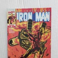 Cómics: IRON MAN VOL. 4 Nº 5. BUSIEK, CHEN, CANNON, PARSONS. Lote 234646240