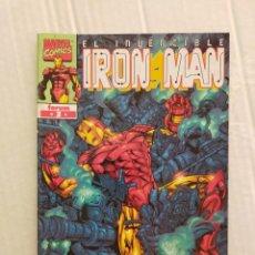 Cómics: IRON MAN VOL. 4 Nº 3. BUSIEK, CHEN. Lote 234646475