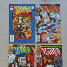Cómics: X-MEN 2099 COMPLETA 12 EJEMPLARES. Lote 234673725