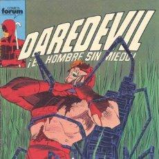 Cómics: DAREDEVIL Nº11. PLANETA, 1990. ROMITA, NOCENTI, WILLIAMSON. Lote 234744875