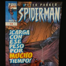 Cómics: PETER PARKER SPIDER-MAN 13 - FORUM. Lote 234777685