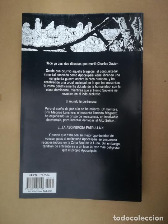 Cómics: RELATOS DE LA ERA DEL APOCALIPSIS. FORUM - Foto 2 - 234784170