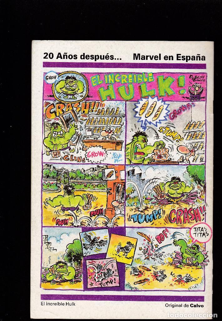 Cómics: HULKA - VOL. 1 - COMPLETA 1 AL 27 - FORUM - - Foto 11 - 234804965