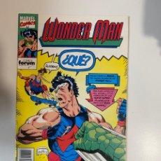 Cómics: WONDER MAN. EL OJO DEL OBSERVADOR - Nº 3. COMICS FORUM.. Lote 234858415