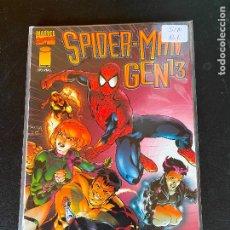 Comics: FORUM SPIDER-MAN GEN 13 BUEN ESTADO. Lote 234882060