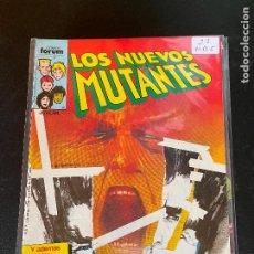 Cómics: FORUM LOS NUEVOS MUTANTES NUMERO 27 BUEN ESTADO. Lote 234885265