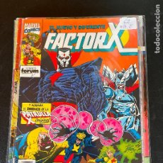 Cómics: FORUM FACTOR X NUMERO 62 BUEN ESTADO. Lote 234885455
