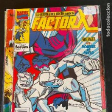 Cómics: FORUM FACTOR X NUMERO 42 BUEN ESTADO. Lote 234885625