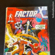 Cómics: FORUM FACTOR X NUMERO 8 BUEN ESTADO. Lote 234885670