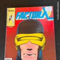 Cómics: FORUM FACTOR X NUMERO 10 BUEN ESTADO. Lote 234885710