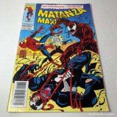 Cómics: MARVEL - COMICS - MATANZA MAXIMA # 5. Lote 234940715