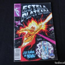 Cómics: ESTELA PLATEADA- Nº 9. 1989. VOLUMEN 1. EDITORIAL FORUM. C-73. Lote 234948835