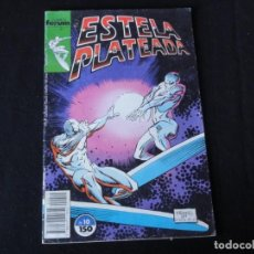 Cómics: ESTELA PLATEADA. Nº 10. 1989. VOLUMEN 1. EDITORIAL FORUM. C-73. Lote 234949270