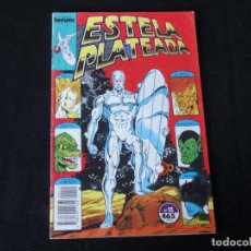 Cómics: ESTELA PLATEADA. Nº 15. 1989. VOLUMEN 1. EDITORIAL FORUM. C-73. Lote 234951105