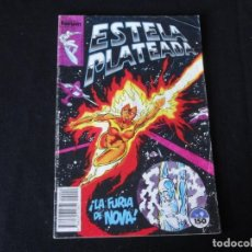 Cómics: ESTELA PLATEADA. Nº 9. 1989. VOLUMEN 1. EDITORIAL FORUM. C-73. Lote 234955405