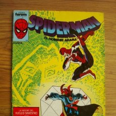 Comics: SPIDERMAN VOL. 1 Nº 70 (FORUM) MARVEL. Lote 235059460