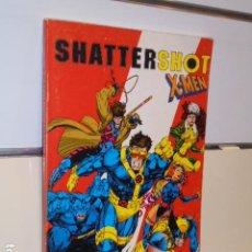 Cómics: SHATTER SHOT X-MEN EXTRA PRIMAVERA - FORUM OFERTA. Lote 235143445