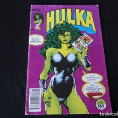 Cómics: HULKA. Nº 1.VOLUMEN 1. 1990. EDITORIAL FORUM. C-73. Lote 235153760