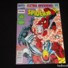 Cómics: LA VENDETTA VIBRANIUM. Nº 3 DE 3. SPIDERMAN. EXTRA INVIERNO 1991. EDITORIAL FORUM. C-73. Lote 235163845
