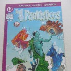 Cómics: LOS 4 FANTÁSTICOS VOL.IV Nº 13 FORUM MUCHOS EN VENTA PIDE FALTAS ARX2. Lote 235257955