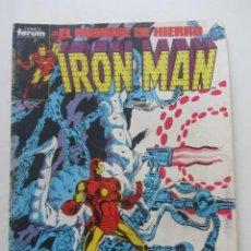 Cómics: IRON MAN VOL 1 Nº 27 - FORUM MUCHOS EN VENTA PIDE FALTAS ARX2. Lote 235258820
