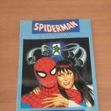 Cómics: SPIDERMAN. VIDAS PARALELAS. FORUM.. Lote 235273175