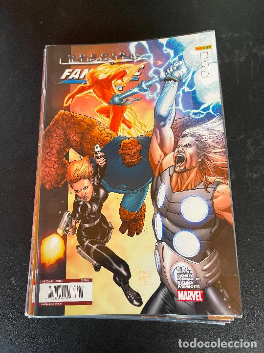 Cómics: FORUM SPECIAL ULTIMATE FANTASTIC FOUR NUMERO 5 BUEN ESTADO - Foto 1 - 235274550