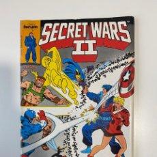 Cómics: SECRET WARS II. Nº 25. COMICS FORUM.. Lote 235279050