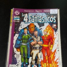 Cómics: FORUM LOS 4 FANTASTICOS NUMERO 12 BUEN ESTADO. Lote 235304030