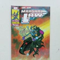 Cómics: MARSHAL LAW. Lote 235360530