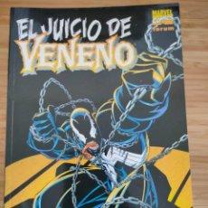Cómics: EL JUICIO DE VENENO FORUM. Lote 235363625