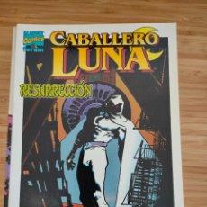 Cómics: CABALLERO LUNA RESURRECCION FORUM. Lote 235365500
