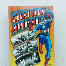 Cómics: CAPITÁN AMERICA. Lote 235389300
